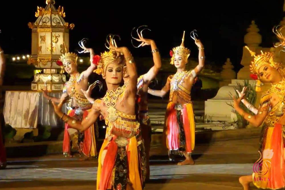 Manohra舞蹈2