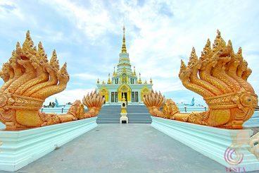 Wat Saensuk Suthiwararam