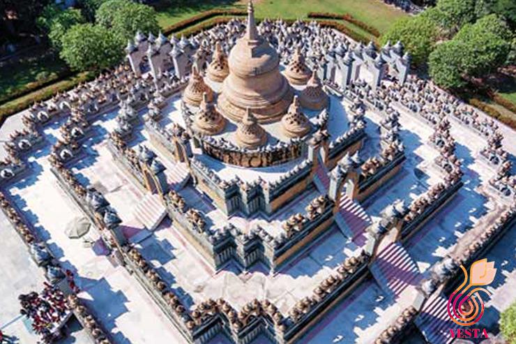 Wat Pa Kung
