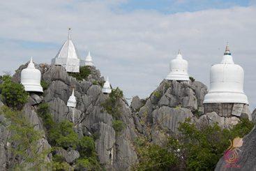 Wat Chaloem Phrakiat