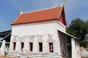 Wat Kuon Nonthaburi