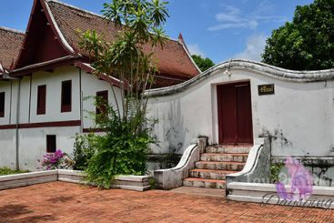 博他仑朝孟故宫博物院