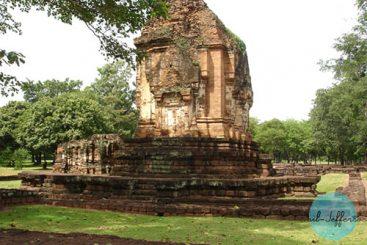 Sri Thep 历史公园